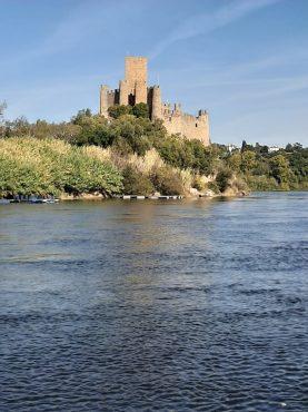excursao castelo almourol inter braga