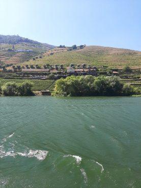 inter braga passeio rio douro